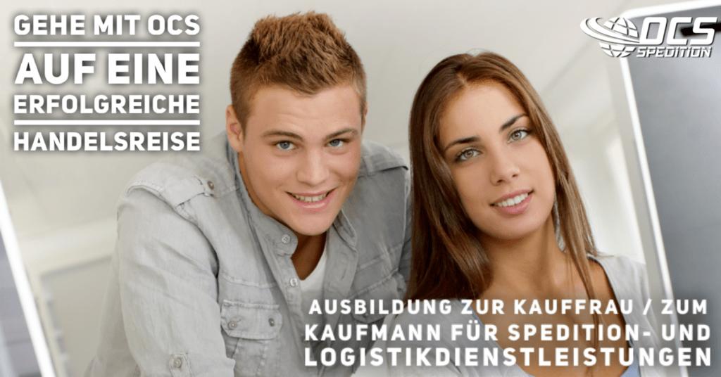 Ausbildung in Stuhr Kaufmann und Kauffrau für Logistik und Spedition